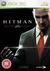 Hitman: Blood Money (Xbox 360)