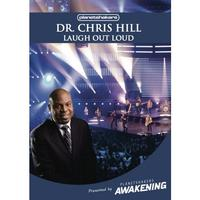 Dr. Chris Hill - Laugh Out Loud (DVD)
