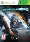 Metal Gear Solid Rising Revengeance (Xbox 360)