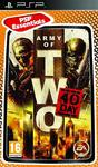 Army of Two: The 40th Day (PSP Essentials)
