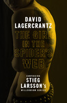 The Girl in the Spider's Web - David Lagercrantz (Trade Paperback) Cover