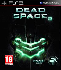 Dead Space 2 (PS3) - Cover