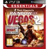 Tom Clancy's Rainbow Six: Vegas 2 - Complete Edition  (PS3)