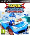 Sonic All-Star Racing: Transformed (PS3 Essentials)