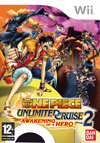 One Piece: Unlimited Cruise 2 (Wii)