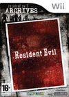 Resident Evil Archives (Wii) Cover