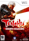 Tenchu: Shadow Assassins (Wii)