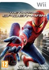 The Amazing Spider-Man (Wii) Cover