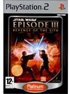 Star Wars Episode III Revenge of the Sith  (PS2)