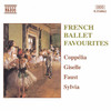 Various Artists - Various:Fr Ballet Favourites (CD)