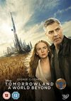 Tomorrowland - A World Beyond (DVD)