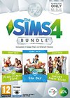 The Sims 4 Bundle (PC Download) Cover