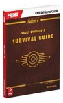 Fallout 4 Vault Dweller's Survival Guide - David Hodgson (Paperback) Cover
