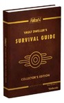 Fallout 4 Vault Dweller's Survival Guide - Prima Games (Hardcover) Cover