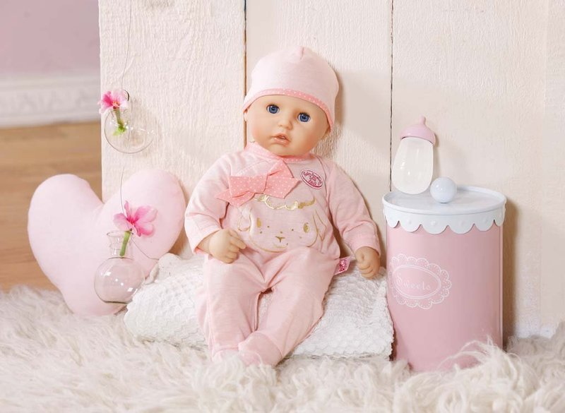 Baby Annabell - My First Baby Annabell Girl Doll - Hobbies ...