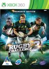 Rugby Challenge 3 - The Springbok Edition (Xbox 360)