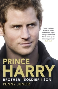 prince harry brother soldier son pdf