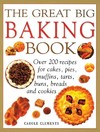 Great Big Baking Book - Carole Clements (Paperback)