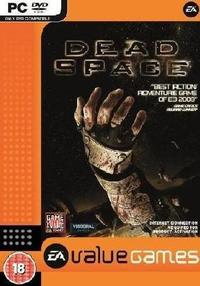 Dead Space (PC) - Cover