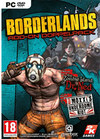 Borderlands Game Add-On Pack (PC)