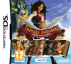 Captain Morgane and the Golden Turtle (NDS)