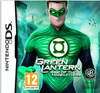Green Lantern: Rise of the Manhunters (NDS)