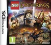 LEGO Lord of the Rings (NDS) Cover