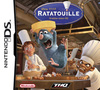 Ratatouille  (NDS) Cover