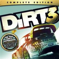 Dirt 3 : Complete Edition (PC) - Cover