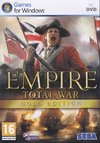 Empire: Total War - Gold Edition (PC)