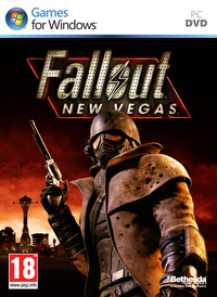 Fallout: New Vegas (PC) - Cover