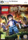 LEGO Harry Potter: Years 5 - 7 (PC)