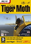 Tiger Moth Add on for FS 2004 or FSX (PC)