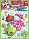 Shopkins: Collectable Poster Book - Scholastic (Paperback)