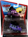 Cars 2: Oversize Deluxe Diecast - Kimura Kaizo Cover
