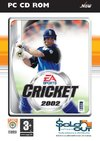 EA Sports Cricket 2002 (PC)