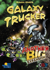 Galaxy Trucker - Another Big Expansion (Board Game)