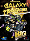 Galaxy Trucker - The Big Expansion (Board Game) Cover
