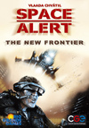 Space Alert - The New Frontiers Expansion (Board Game)