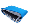Tuff-Luv Cub Skinz Neoprene Protective/Sleeve/Case for 11 inch Laptops - Blue