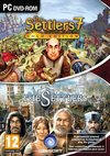 Settlers 7 Gold Edition/Settlers Rise of an Empire Double pack (PC)