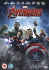 Avengers: Age of Ultron (DVD)
