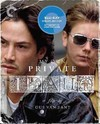 Criterion Coll: My Own Private Idaho (Region A Blu-ray)