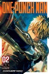 One-Punch Man, Vol. 2 - One (Paperback)