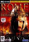 Rome Total War Barbarian Invasion - Expansion Pack (PC)