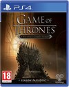 Game of Thrones - Season 1 (PS4) Cover