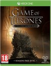 Game of Thrones - Season 1 (Xbox One) Cover