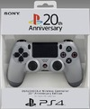 Sony DUALSHOCK 4 Wireless Controller - 20th Anniversary Edition (PS4)