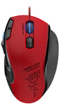 Speedlink Prime Z-Dw Gaming Mouse - Red