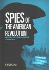 Spies of the American Revolution - Elizabeth Raum (Library)